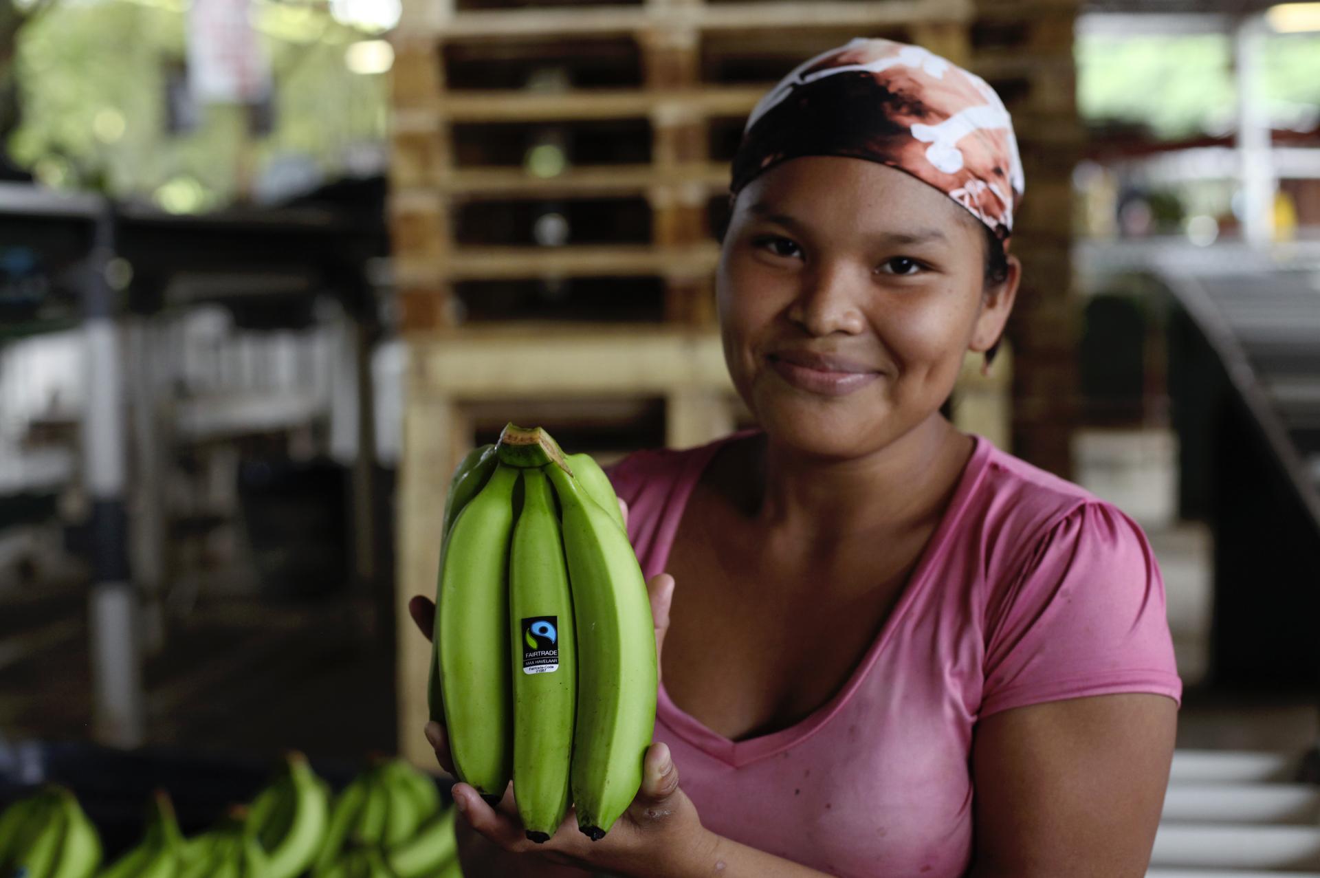 Cos'è Fairtrade